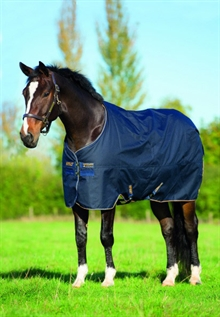 Horseware Amigo Bravo Medium 250g XL - Big Neck