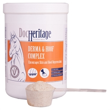 Doc Heritage Derma and Hoof Complex Powder