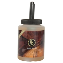 BR Leather Oil 450 ml