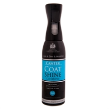 CDM Canter Coat Shine