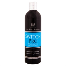 CDM Switch Pro 500 ml hudlotion mot utslag