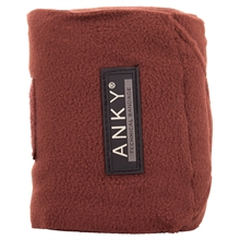 ANKY Fleecebandage Vinter 16-17