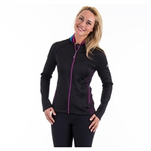 ANKY softshell Technostretch mesh