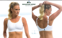Mountain Horse Adrienne Riding Bra