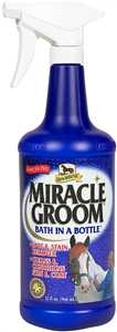 Absorbine Miracle groom Spray