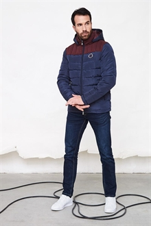 Harcour Pierre padded jacket