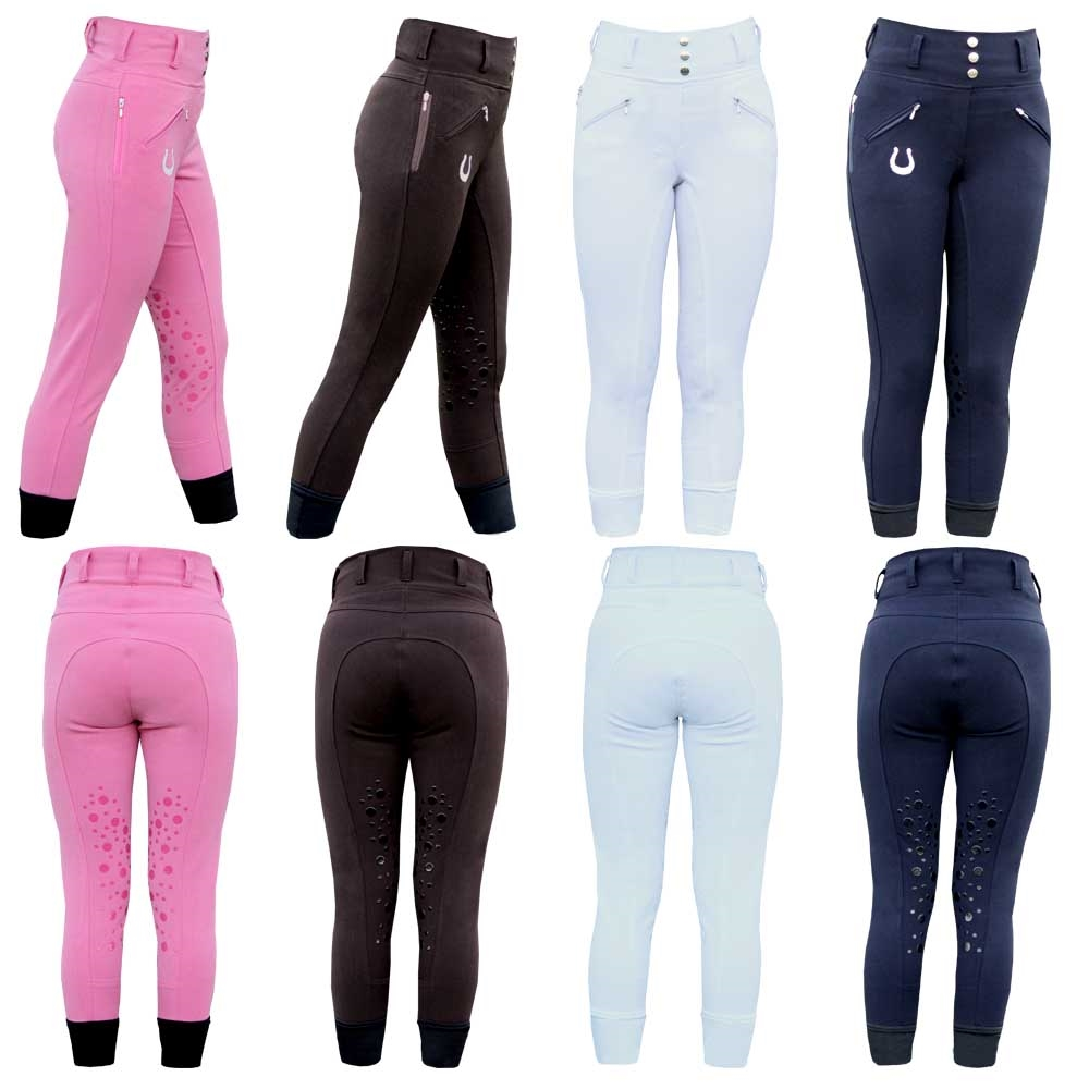 133a630be4d Uniquestrian Equipment - Leggings