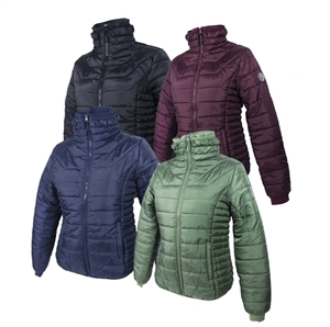 AB Padded jacket