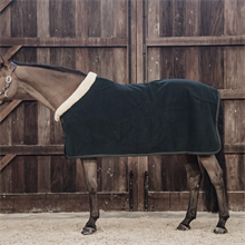 Kentucly Fleece Show rug Pine Green