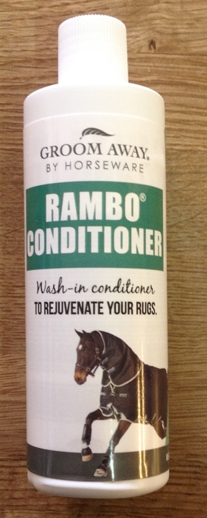 Horseware Rambo Conditioner