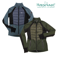 Horseware Imola Padded Fleece