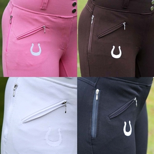 Uniquestrian Equipment - Leggings