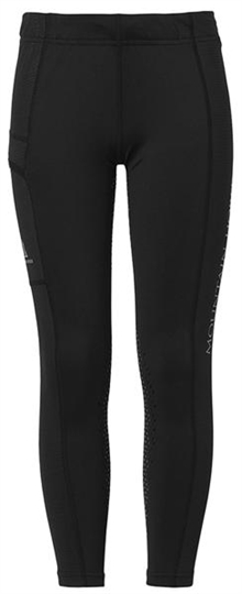 Mountain Horse Sienna Tech Tights helskodda junior