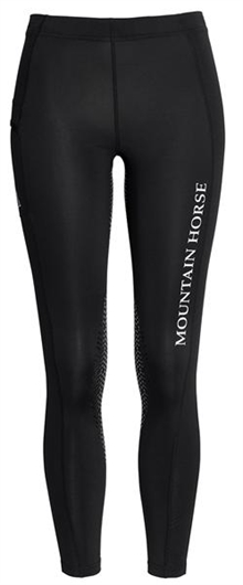 Mountain Horse Sienna Tech Tights Fullgrip Dam